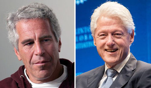 Netflix documentary: Bill Clinton spent time on Epstein's 'Orgy Island'