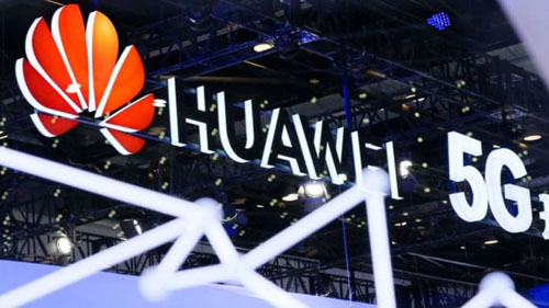 Britain's monumental shift on China's Huawei and 5G is timely for post-Brexit U.S. trade ties