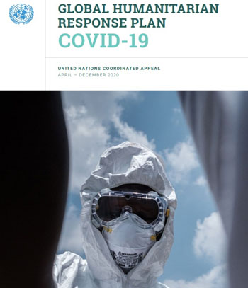 U.S. taxpayers funding UN's global coronavirus response promoting abortion