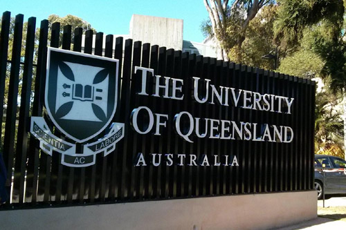 Student blows whistle on China's subversive infiltration of Australia's universities