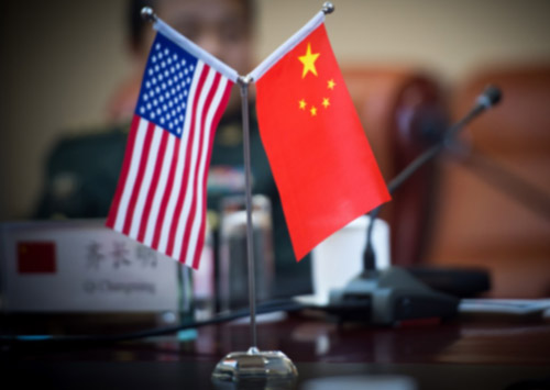 Coronavirus outcome: Bipartisan consensus emerges on decoupling from China