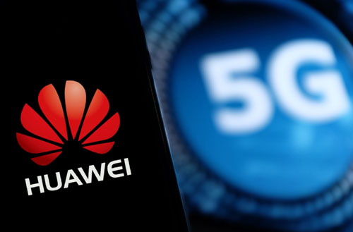 America stands alone against the Chinese 5G threat