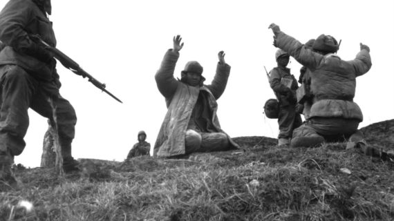 Forgotten conflict: The Korean War, 70 years on, in photos