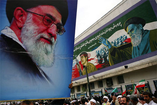 Khamenei issues warrant for Trump's arrest; Reaches out to Interpol