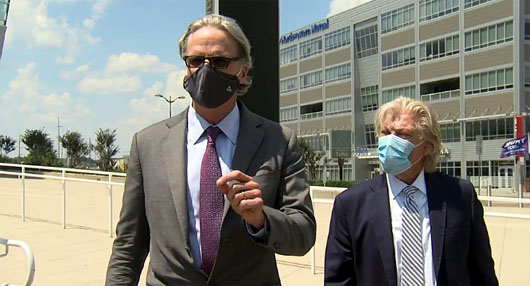 Tulsa attorneys sue to force face masks, social distancing at Trump rally