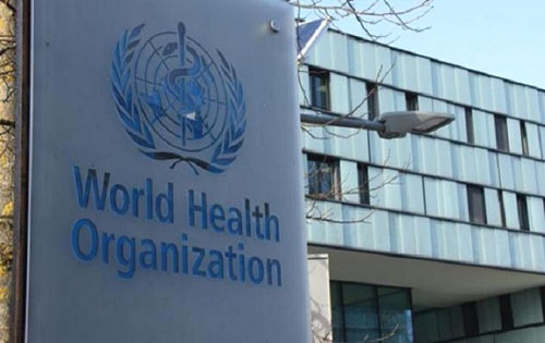 WHO: 'Very rare' for asymptomatic carriers to spread coronavirus