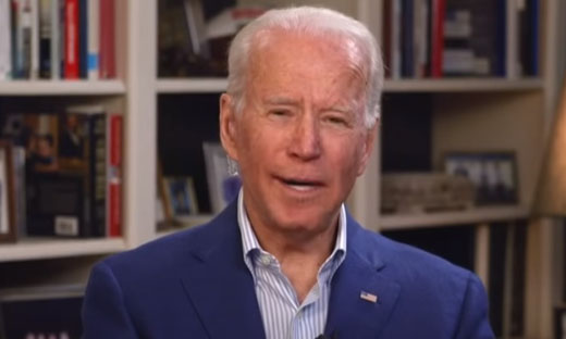 Democrats will only let Biden out of the basement for 3 debates
