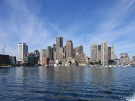 Black Lives Matter demands Boston cough up $15 million for summer jobs for illegals