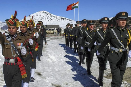 India-China conflict on top of the world turns deadly for first time in decades