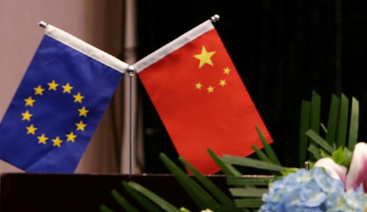 After strong U.S. response on Hong Kong, EU, Germany take heat for backing China