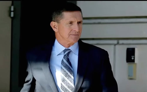Michael Flynn's sobering message to supporters on Rush Limbaugh
