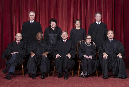 First Amendment freedom alert: Supremes back California on church attendance