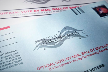 1 in 5 mail-in ballots found to be fraudulent in New Jersey election