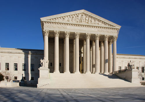 Supreme Court ruling redefines what was meant by sex in 1964