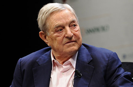 'Overwhelming majority' on Facebook censorship board are leftists; Most have ties to George Soros