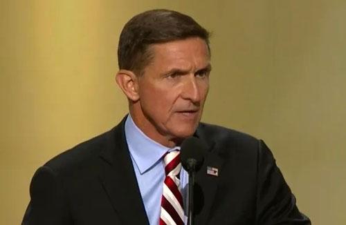 Gen. Michael Flynn's counsel to fellow Americans
