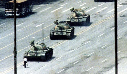 Putting their lives on the line: Tiananmen, 31 years later, and Hong Kong today