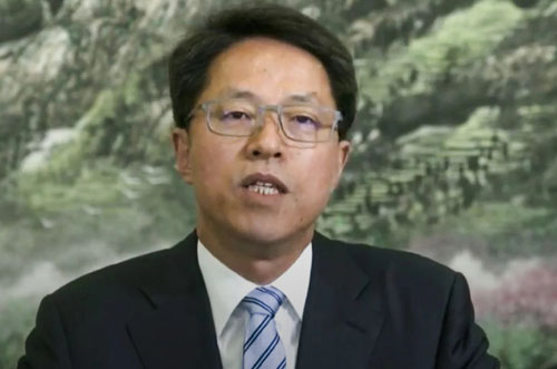 China admits: Main problem is Hong Kong's fierce opposition to CCP