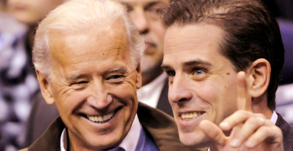 Report: Hunter Biden still owns 10 percent of Chinese private equity firm