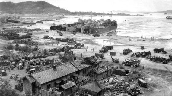 Korea's 'forgotten war', which never ended, holds key to future Asian peace