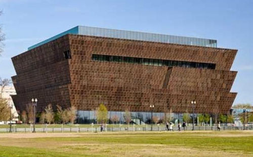 D.C. museum says nuclear family, rational thinking are symptoms of 'whiteness'