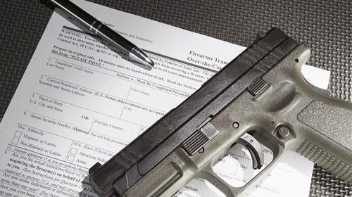 FBI: Highest ever background checks on gun purchases in June