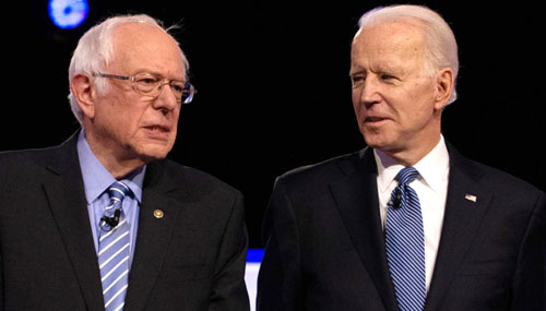 Biden seen abolishing America's suburban communities