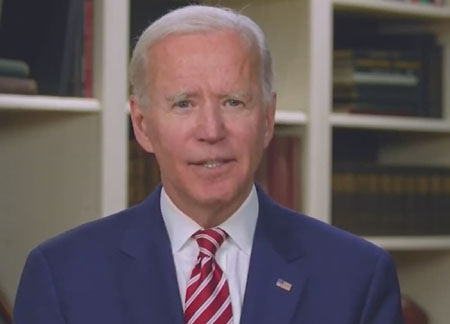 Judicial Watch, news foundation sue for Joe Biden's records at University of Delaware