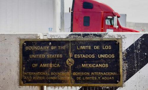 Trump coronavirus border closure stopped 186,000 illegals from 130 nations
