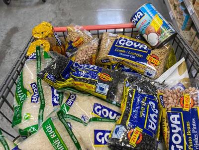 In defense of Goya Foods: A true Hispanic-American success story