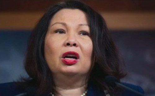 Sen. Duckworth continues hold on more than 1,000 military promotions