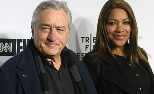 Memo to Left: Ease up on lockdown; De Niro is struggling