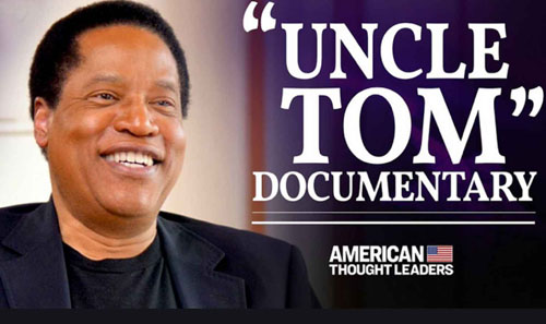 Larry Elder's 'Uncle Tom' documentary a major hit