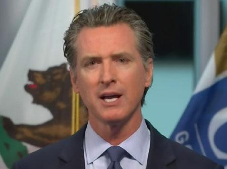 California parents sue Gov. Newsom for unscientific and discriminatory school closings