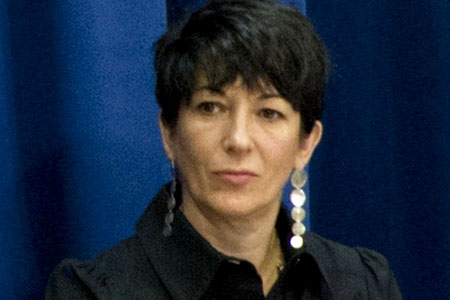 Ghislaine Maxwell poses an existential threat to powerful people
