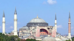 Turkey's Erdogan sparks controversy with Hagia Sophia conversion