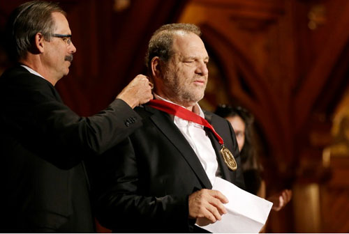 Meet Glenn Hutchins, the moneyed elitist Democrat fomenting racial antagonism at Harvard