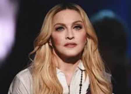 Instagram censors Madonna for praising Frontline Doctors member