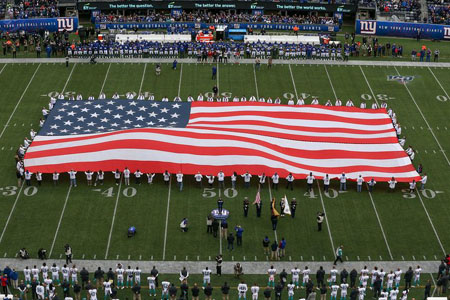 Report: NFL to play Black National Anthem before all season opening games