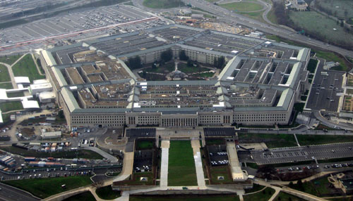 'Indoctrinating our troops': Judicial Watch obtains Pentagon anti-bias training materials