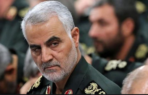 U.S. rejects UN report on killing of Soleimani: Gives 'a pass to terrorists'