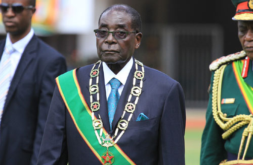 Zimbabwe to compensate white farmers evicted by Mugabe