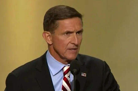 DOJ finally releases FBI memo showing agents concluded Flynn was innocent