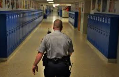 Report: School districts are canceling contracts with police