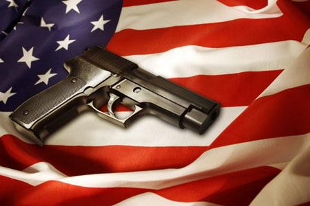 Veteran blows whistle on red flag gun control in defense spending bill