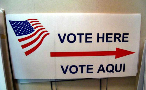 Hispanic votes matter: Latinos now top minority and fastest growing population
