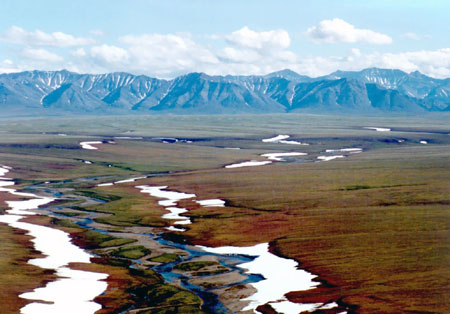 Administration opens 19-million-acre Arctic National Wildlife Refuge for drilling