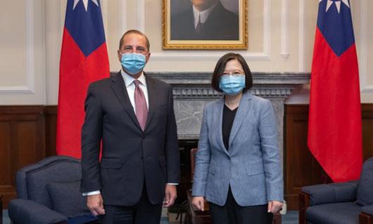 Taiwan basks in good health despite global pandemic
