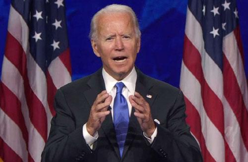 Biden live: 'Dark' speech praised by media chorus, repeated Charlottesville lie