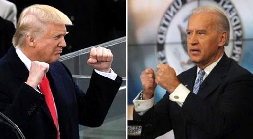 President: Second Amendment gone if Biden wins